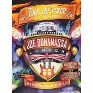 Tour De Force - Hammersmith Apollo [DVD] [2013] [NTSC]